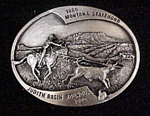 80s Siskiyou Metal Judith Basin Roundup (Image1)