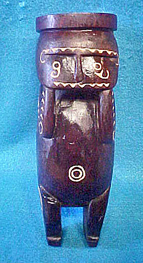 Massim Figural Bowl Stand (Image1)