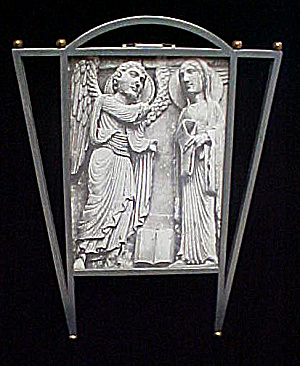 Art Deco Style Frame - 20th Century (Image1)