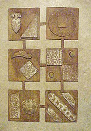 Metal Wall Art  (Image1)