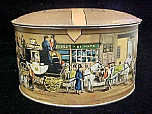 Dobbs Fifth Avenue Hats Tin (Image1)