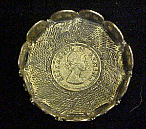 Coin Coasters from Colonial Great Britain (Image1)