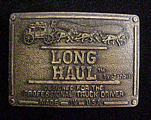 Long Haul Professional Truckers (Image1)