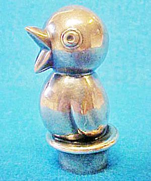 Danmark Silver Bird - Vintage (Image1)