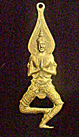 Thai Temple Dancer Bottle Opener (Image1)