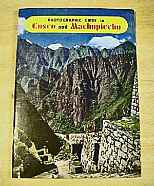 Cusco and Machupicchu - Photographic Guide (Image1)