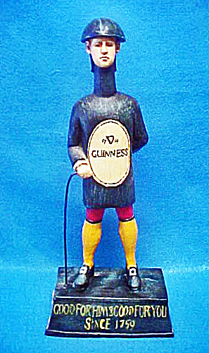 Guinness Advertising Figure - 20th Century (Image1)