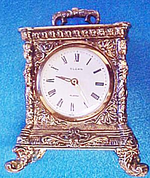 SLOAN Windup Key Alarm Clock (Image1)