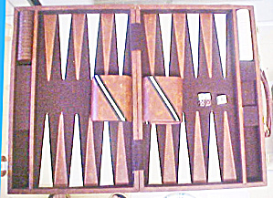 Backgammon Travel Set (Image1)
