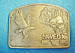 NAWEOA Metal Belt Buckle (Image1)
