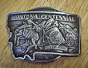 Montana Centennial - Montana Silversmiths (Image1)