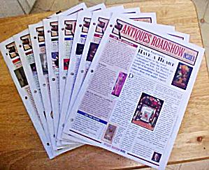 Antiques Roadshow Insider - 2002 (Image1)