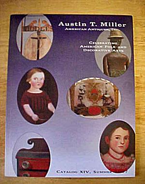 Austin T. Miller - Summer 2007 (Image1)