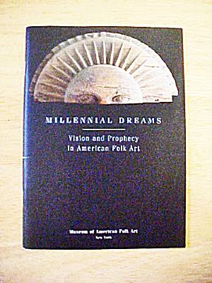 Millennial Dreams - Gerard C. Wertkin (Image1)