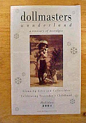 Dollmasters Wonderland (Image1)
