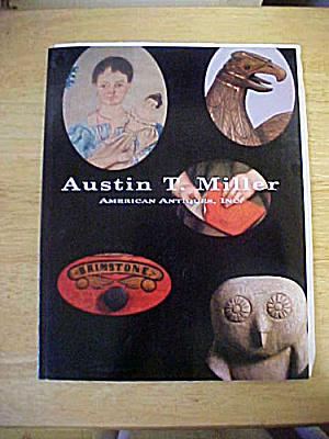Austin T. Miller - July 2004 Catalog (Image1)