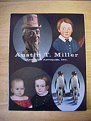 Austin T. Miller - October 2004 Catalog (Image1)