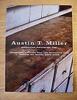 Austin T. Miller - Winter 2005 - 2006 (Image1)