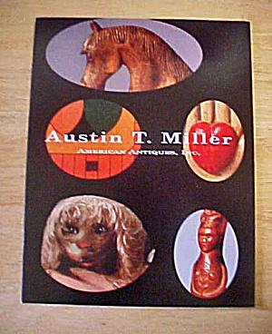 Austin T. Miller Catalog X - 2004 (Image1)