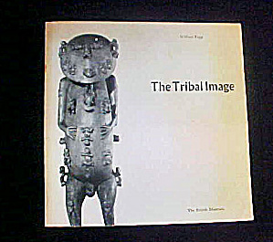 Tribal Image Booklet - British Museum (Image1)