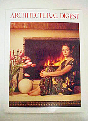 Architectural Digest - May 1994 (Image1)