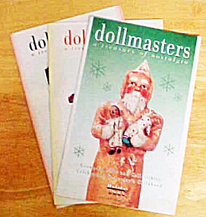 Dollmasters Catalogs - 2006 (Image1)
