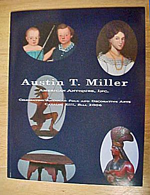 Austin T. Miller - Fall 2006 Catalog (Image1)