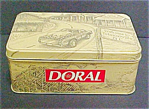 Doral Collector's Edition 1996 Tin (Image1)