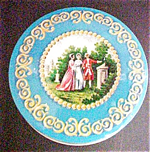 Riley's Toffee English Tin - Vintage (Image1)