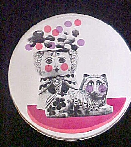 E.G. Whitman & Co. - Walnut Chips Tin (Image1)