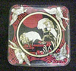 English Tin - Oriental Style (Image1)