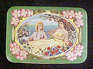Four Seasons - English Tin