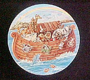 Noah's Ark Tin (Image1)