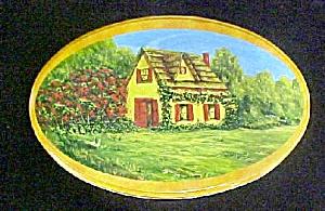 Santa Edwiges Advertising Tin (Image1)