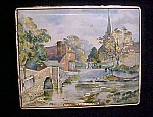 English Tin - Autumn - Edward Sharp & Sons (Image1)