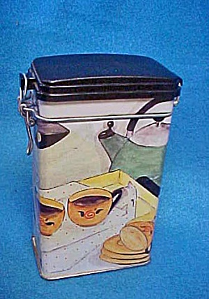 Coffee & Beverage Design Tin (Image1)