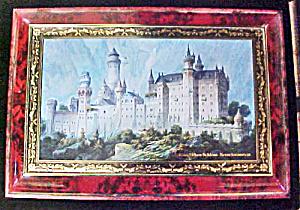 Schloss Neuschwanstein - German Tin (Image1)