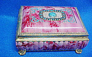 Tin Treasure Chest - Klann Quality (Image1)
