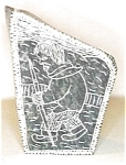 Click here to enlarge image and see more about item 09A: Inuit Scenic Engravings