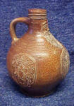 Click to view larger image of Bellarmine Jug - 20th Century (Image3)