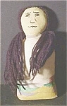 Click here to enlarge image and see more about item A179: Indian Doll