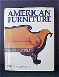 Click here to enlarge image and see more about item A318: American Furniture