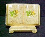 Click to view larger image of Ceramic Book On Stand Holder (Image1)
