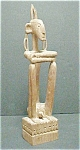 Tanimbar Ancestor Figure - Moluccas Islands