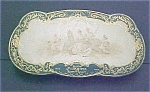 Click here to enlarge image and see more about item A400: Vintage Romantic  French Soap Box