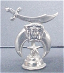 Click to view larger image of Vintage Shriner Figural (Image1)