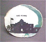 Click to view larger image of The Alamo - Vintage  Souvenir (Image1)