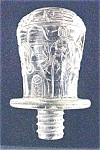 Click to view larger image of Art Nouveau Style Perfume Bottle Stopper (Image1)