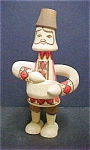 Northern European Figural Folk Art