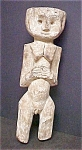 Click here to enlarge image and see more about item A864: African-Congo: Mbole Ancestor Figure
